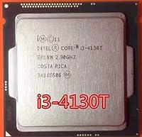 Core I3 4130T i3-4130T Dual-Core 2.9GHz LGA 1150 TDP 35W 3MB Cache i3-4130T CPU Processor in stock