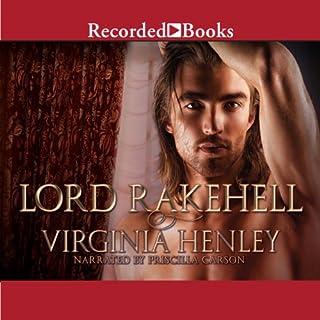 Lord Rakehell cover art