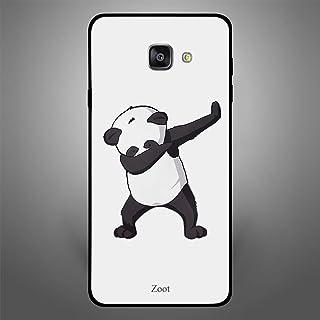 Samsung Galaxy A7 2016 Cool Panda, Zoot Designer Phone Covers