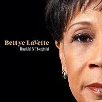 Thankful N' Thoughtful by Bettye LaVette (2012-09-25)