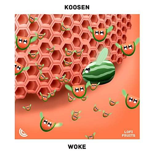 Koosen, Avocuddle & Green Bull