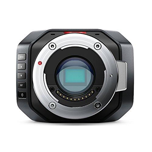 Buy Discount Blackmagic Design Micro Studio Camera 4K | True Broadcast Quality Ultra HD SDI Camera