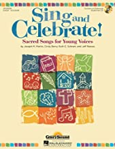 Sing And Celebrate] Sacred Songs For Young Voices