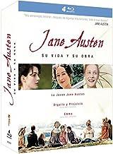 Pack Jane Austen [Blu-ray]