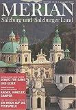 MERIAN Salzburg und das Salzburger Land - Siebo Heinken
