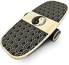 EasyGoProducts Perfect Balance Board Roller