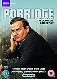 Porridge: The Complete Collection (4 Dvd) [Edizione: Regno Unito] [Reino Unido]
