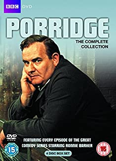 Porridge - The Complete Collection