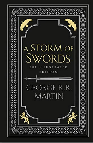 A Storm of Swords: A Song of Ice and Fire (3): Book 3