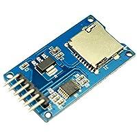 Rasbee マイクロ SDストレージボード TFカードシールドモジュール SPIインタフェース Mega Due 並行輸入品