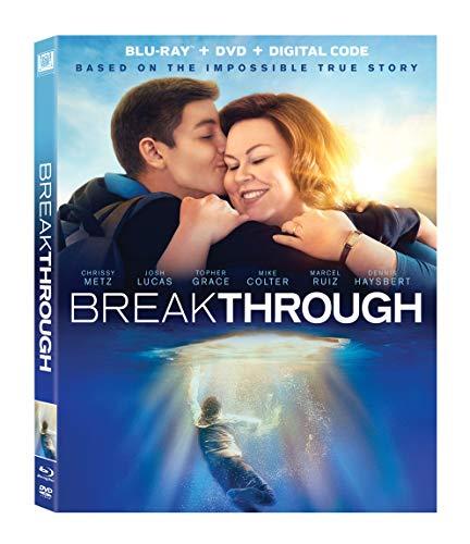 Breakthrough [Blu-ray]