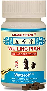 wu long pian