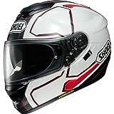 Casco Moto Shoei Gt Air Pendulum Tc-6 Blanco (M , Blanco)
