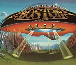Don't Look Back - Remastered by Boston (2006-06-13)