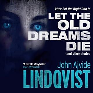 Let the Old Dreams Die cover art