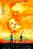Gaijin - AMA-me Como Sou Movie Poster (27,94 x 43,18 cm)