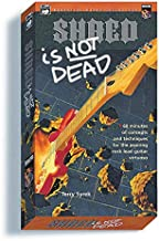 Shred Is Not Dead VHS