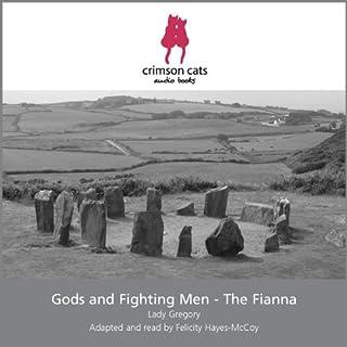 Gods and Fighting Men - The Fianna cover art