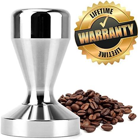Pressino Slim   mm 58  bar barista motta  Caffe/' Cappuccino