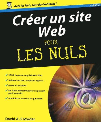 Créer un site Web (INFORMATIQUE)
