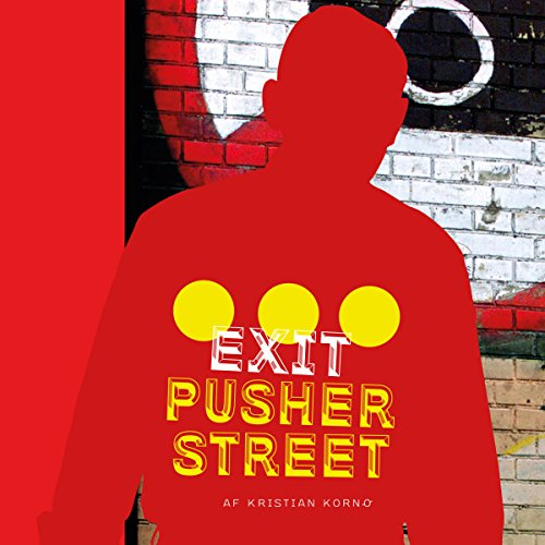 Couverture de Exit Pusher Street