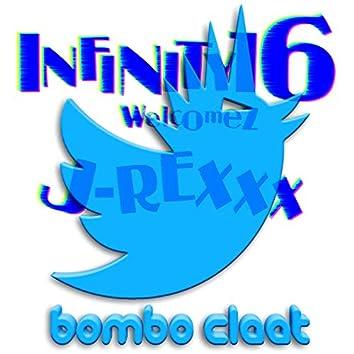 Bombo Claat welcomez J-REXXX
