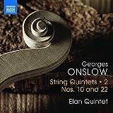Streichquintette Vol.2 - Elan Quintet