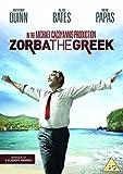 Zorba The Greek [Edizione: Regno Unito] [ITA] [Edizione: Regno Unito]