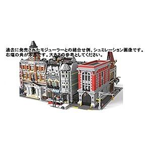 Amazon.co.jp - レゴ  ゴーストバスターズ 消防本部 75827
