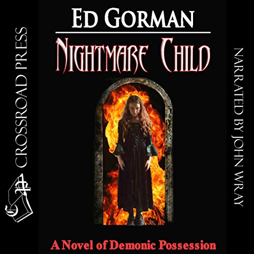 Nightmare Child audiobook cover art