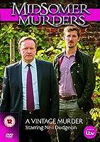Midsomer Murders - A Vintage Murder