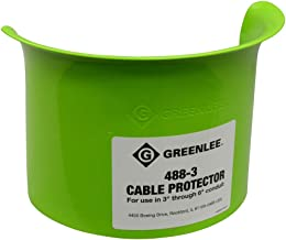 Greenlee 39905 Rope to Swivel Connector, 5000-Pound Capacity