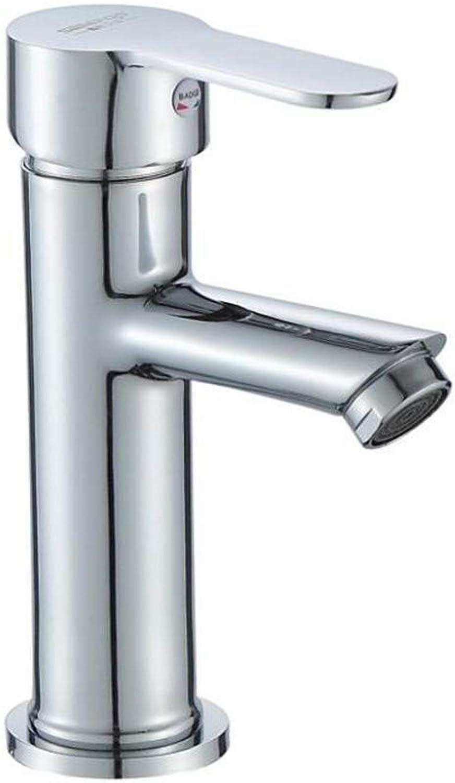360° redating Faucet Retro Faucetbathroombasin Mixer Tap Zinc Alloy Basin Mixing Valve Faucet Hot and Cold Single Hole Basin Faucet