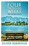 Four Thousand Weeks: Embrace you...
