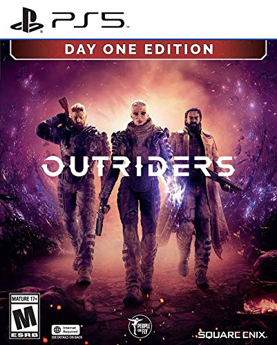 Outriders PS5 $19.99