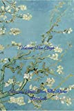 Vincent Van Gogh Starry Night Over The Rhone Notebook: Password Logbook in Disguise with Beautiful Vincent Van Gogh Art (Discreet Password Keeper / Organizer)for men women kids art lovers