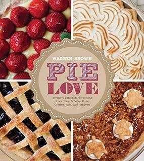 Abrams Publishing Pie Love