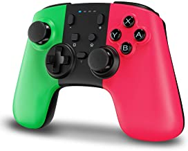 Wireless Controller for Nintendo Switch,STOGA Remote Pro Controller for Nintendo Switch Console, Game Controller Supports ...