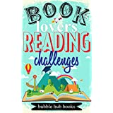 Book Lovers Reading Challenges: Themed Reading Challenges for Avid Book Readers (English Edition)