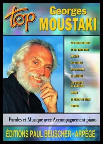Partition : Top Moustaki