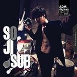 ソ・ジソブ 2nd Mini Album - 6時…運動場 (韓国盤)