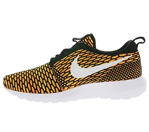 Nike Roshe NM Flyknit - 9 - 677243 018