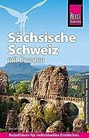 Reise Know-How Reisefuehrer Saechsische Schweiz mit Dresden
