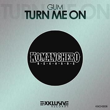 Turn Me On - Single