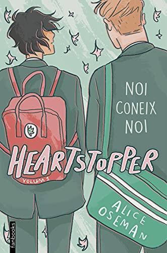 Heartstopper 1. Noi coneix noi (Ficció) (Catalan Edition)