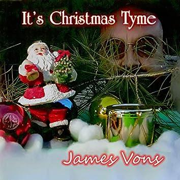 It's Christmas Tyme