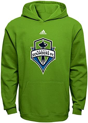 Large Outerstuff NCAA Youth Boys 8-20 UCLA Bruins Rep Your Team Performance Hoodie 14-16