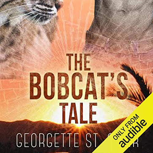 The Bobcat's Tale audiobook cover art