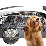 Auto Schutzgitter Kofferraum Trenngitter Für Hunde Auto Hundegitter Hundeschutzgitter Für Den...