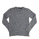 koon (クーン) クルーネック セーター [メンズ] 9201015040C【GRY/XXLサイズ】 GRY,XXL